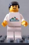 bricks in motion mini-fig